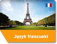 Język francuski